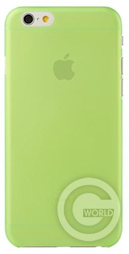 OZAKI O!coat-0.3-Jelly Green для iPhone 6