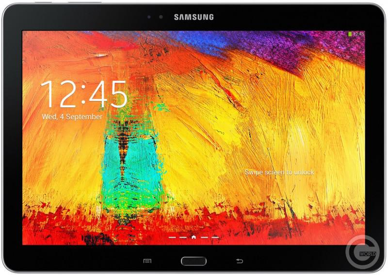 Galaxy Note 10.1 2014 Edition P6000 16Gb Black