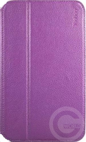 Чехол Yoobao Executive leather case for Samsung T310  Galaxy Tab 3 8.0 Purple