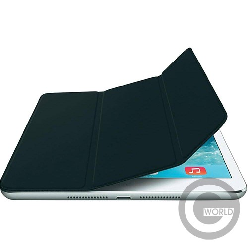 Чехол Momax Smart case for iPad Mini black Вид 2