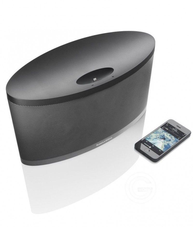 Wireless Music System Z2, Black