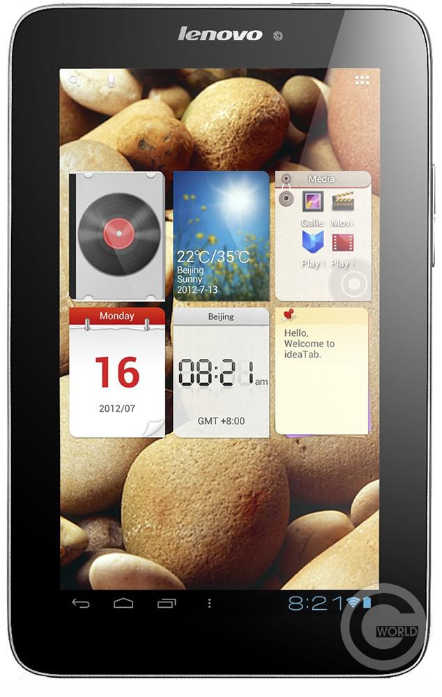 IdeaTab A2107 16GB Black