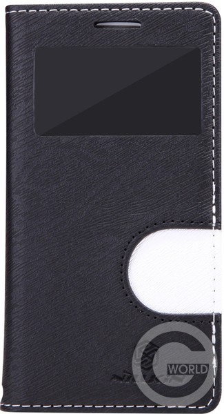 Чехол NILLKIN Huawei P6 - Fashion in Series Leather case, black