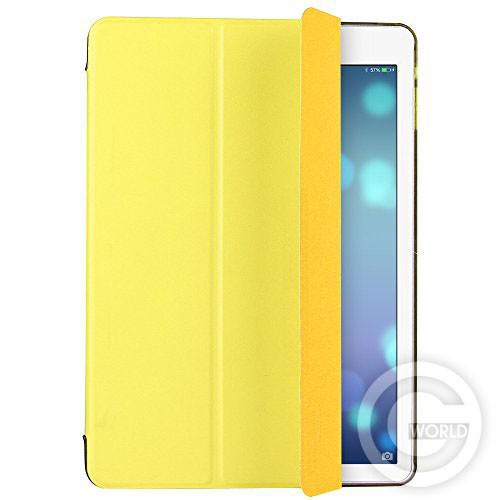 Apple Smart case for Ipad Air (yellow)