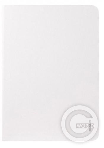 Чехол OZAKI O!coat-Slim Adjustable для iPad Air White