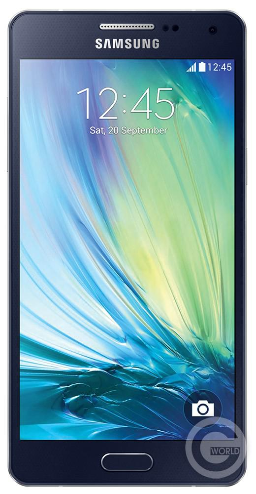 Samsung Galaxy A5 SM-A500, Black