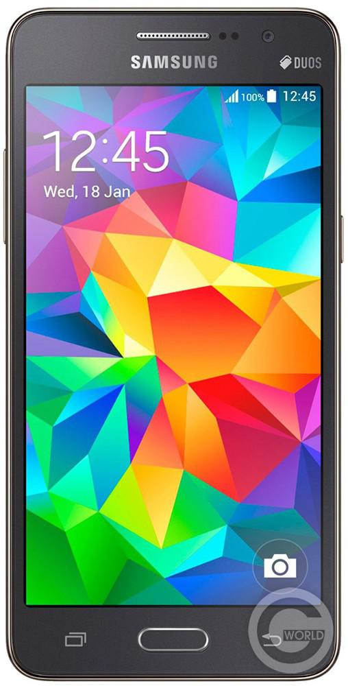 Samsung Galaxy Grand Prime SM-G530, grey