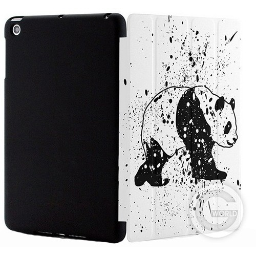 Чехол WOW case Covermate plus with PANDA для iPad mini