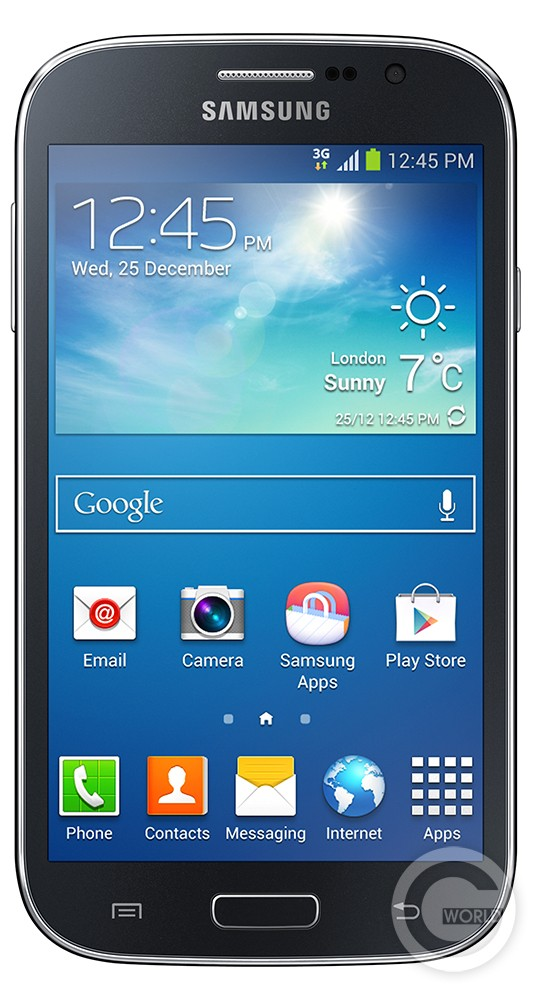 Galaxy Grand Neo GT-I9060 Black