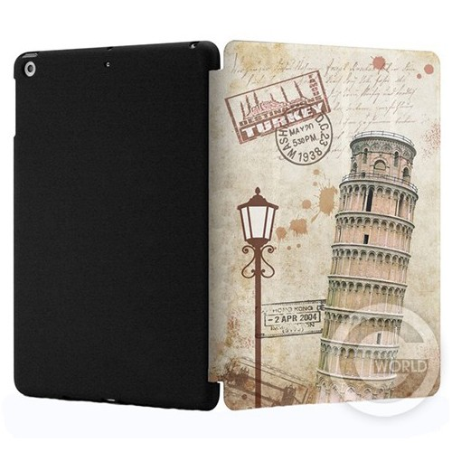 Чехол WOW case Covermate plus with Leaning Tower для iPad mini