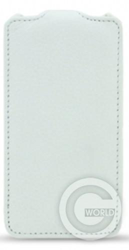 Купить чехол Melkco Jacka leather case для Lenovo P780, white