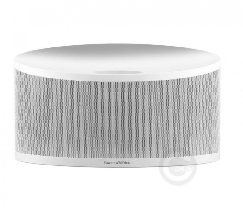 Wireless Music System Z2, White Вид 4