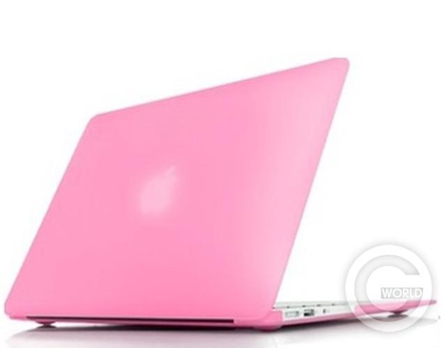 Купить чехол OZAKI O!macworm TightSuit MacBook Air 13, Pink