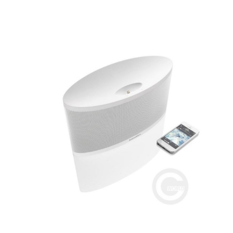 Wireless Music System Z2, White Вид 2