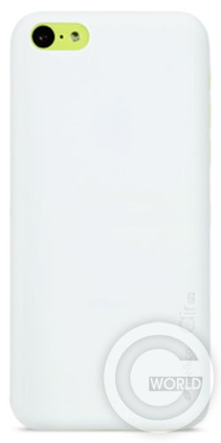 Чехол Melkco Air PP 0.4 mm cover case for Nokia Lumia 1020, White