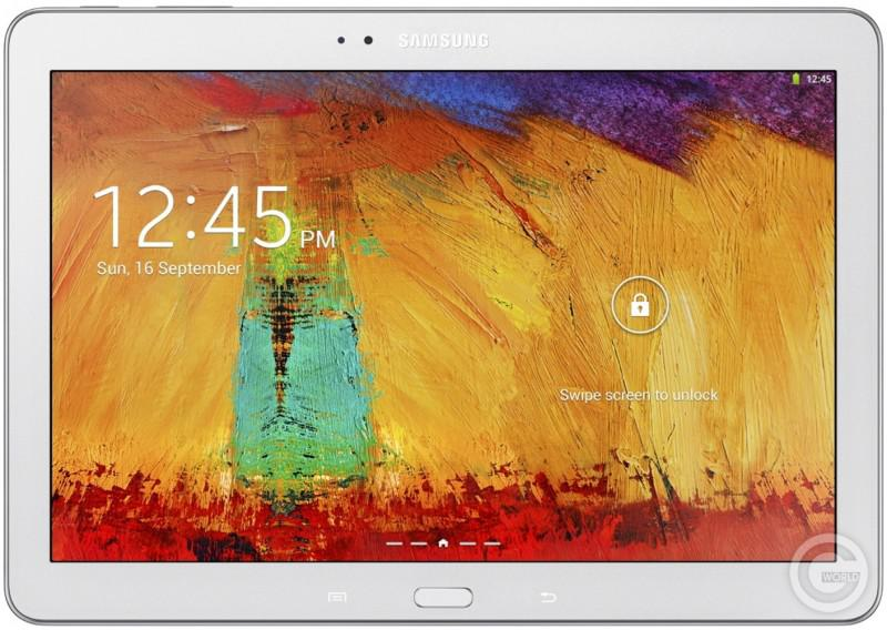 Galaxy Note 10.1 2014 Edition P6000 16Gb White