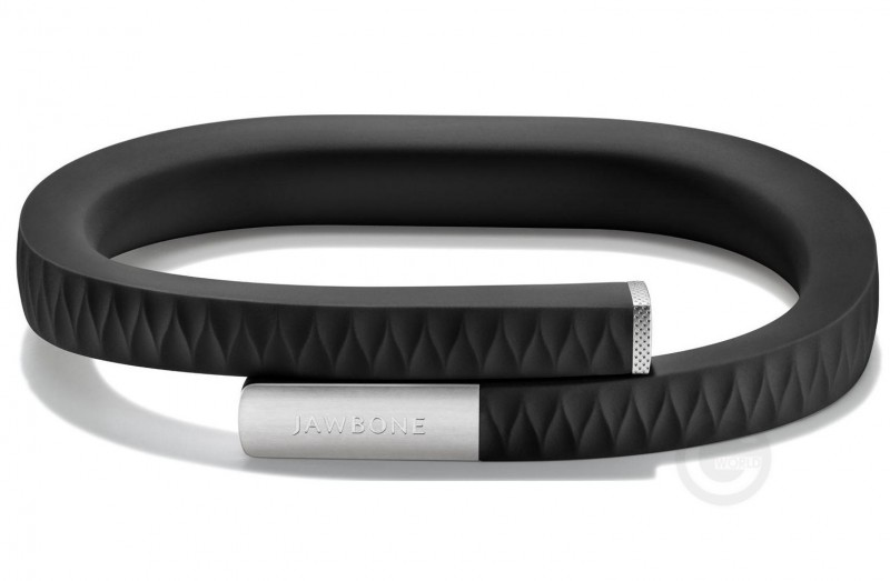 Jawbone up 2.0, L, Black