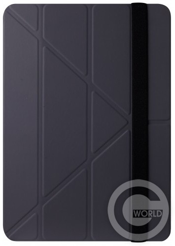Чехол OZAKI O!coat Slim-Y iPad Air Dark Gray
