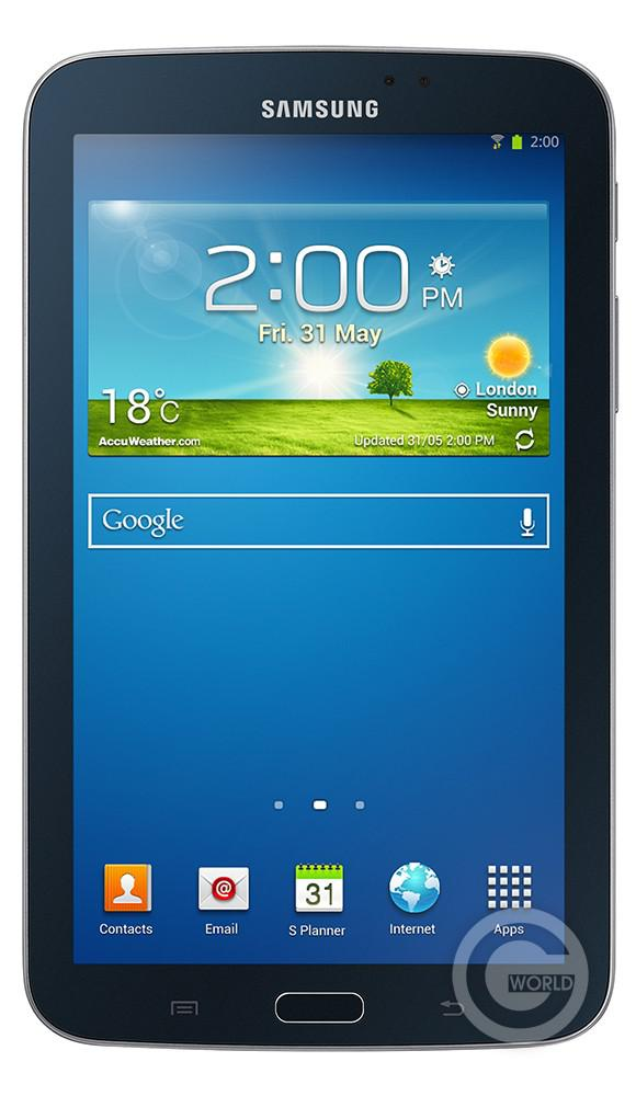 Galaxy Tab 3 7.0 SM-T210 8Gb Midnight Black