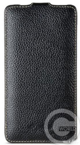 Купить чехол Melkco Jacka leather case для Lenovo A850, black