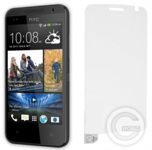 DIGI Screen Protector AF for HTC Desire 210 Matte