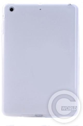 Чехол TPU case for IPAD air White