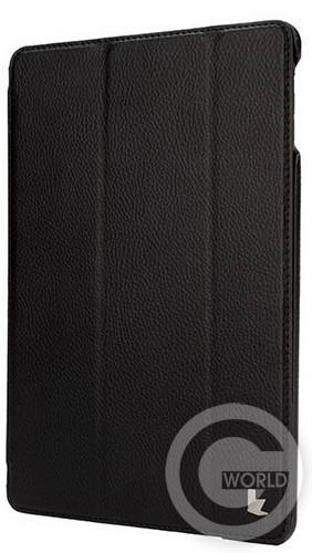 Чехол JISONCASE Ultra-Thin Smart Case для iPad mini, Black