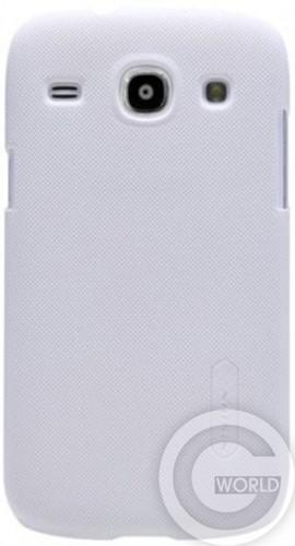 Чехол Nillkin matte for Samsung Galaxy Core i8262, white