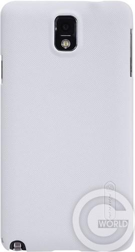 Чехол Nillkin matte for Samsung Galaxy Note 3, white