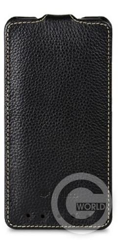 Купить чехол Melkco Jacka leather case для HTC One, black