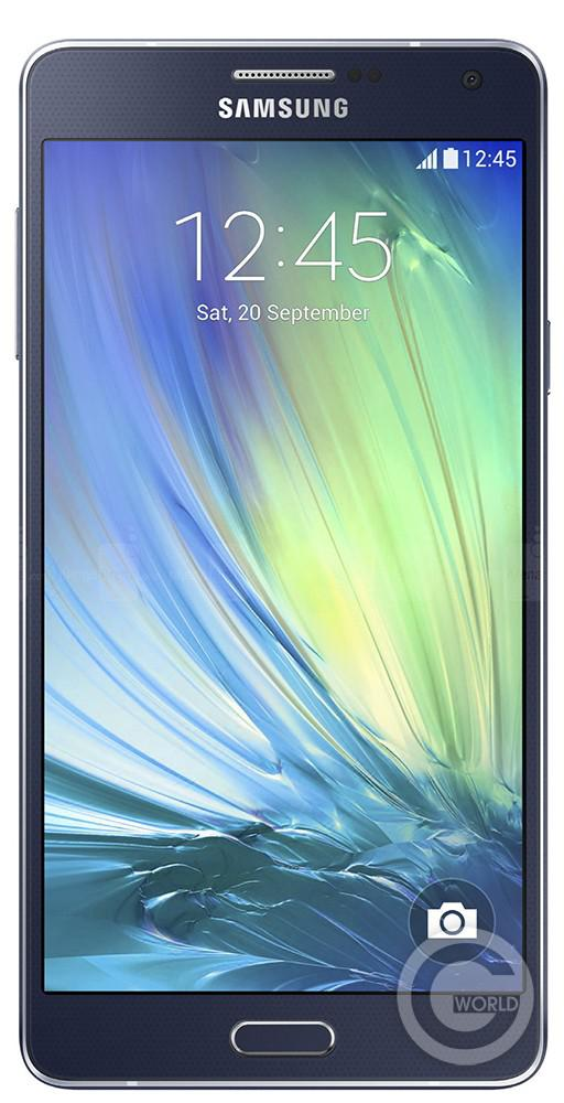 Купить Samsung Galaxy A7 SM-A700, Black