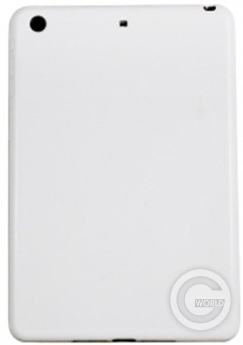 TPU case for Ipad mini White