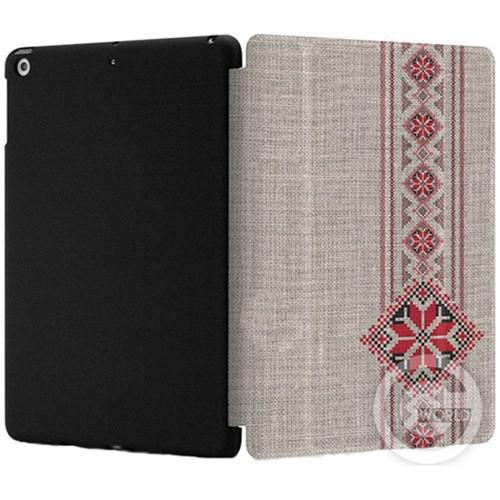 Чехол WOW case with Vyshivanka для iPad mini