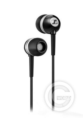 SENNHEISER CX-300-2 PRECISION Black