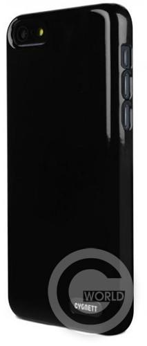 Купить чехол CYGNETT Form PC для iPhone 5C, Black