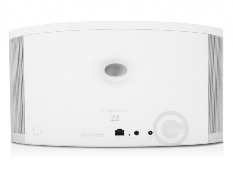 Wireless Music System Z2, White Вид 3