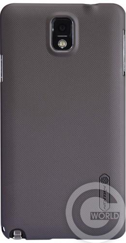 Чехол Nillkin matte for Samsung Galaxy Note 3, brown