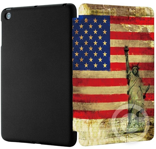 Чехол WOW case with USA flag для iPad Air Вид 1
