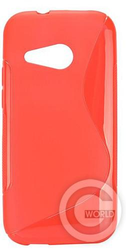 TPU case for M8 mini red