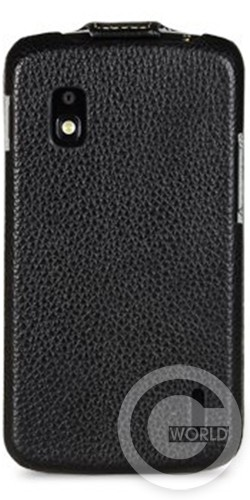 Чехол Melkco Book leather case for Lenovo S920, black