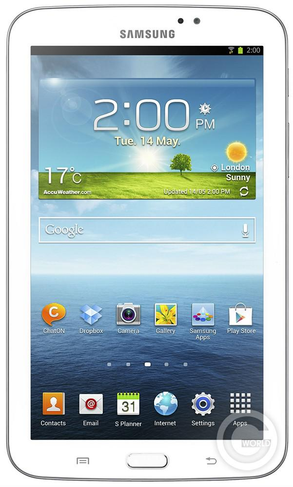 Galaxy Tab 3 7.0 SM-T210 8Gb White