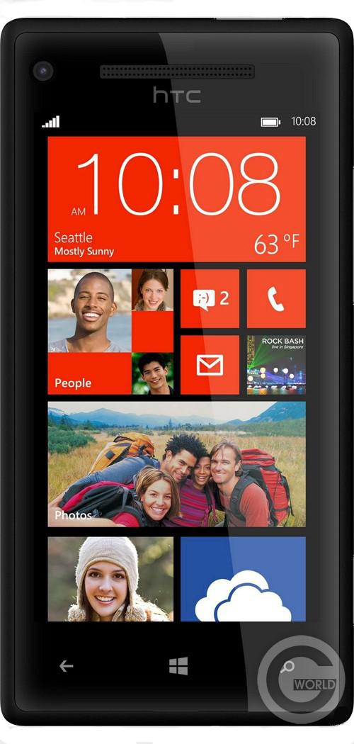 Windows Phonе 8Х Black