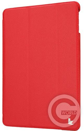 Чехол Jisoncase Magenta case для iPad mini, Red