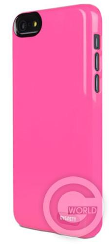 Купить чехол CYGNETT Form PC Case для iPhone 5C, Pink