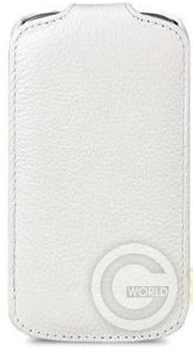 Купить чехол Melkco Jacka leather case для Lenovo S920, white