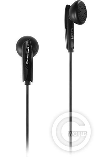 SENNHEISER MX-170 black