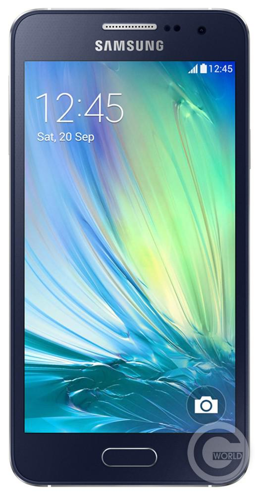 Samsung Galaxy A3 SM-A300, black