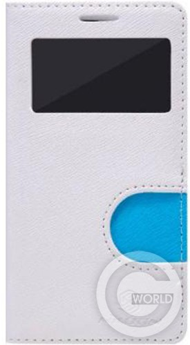 Чехол NILLKIN Huawei P6 - Fashion in Series Leather case, white