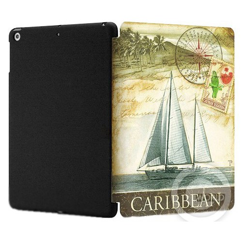 Чехол WOW case Covermate plus with CARIBBEAN для iPad mini