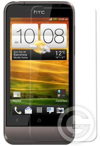 Купить Yoobao screen protector for HTC One V, глянцевая
